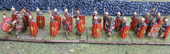 Legion xiii